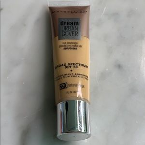 Maybelline dream urban cover 220 NATURAL BEIGE